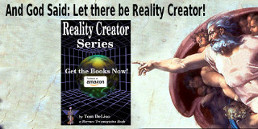 Get Reality Creator Books!
