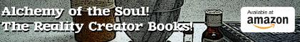 Get Reality Creator Books!